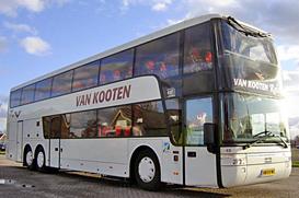 Van-Kooten-Reizen